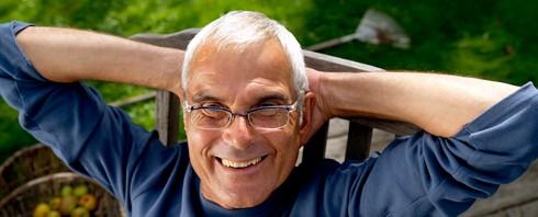 Altersvorsorge in den besten Jahren